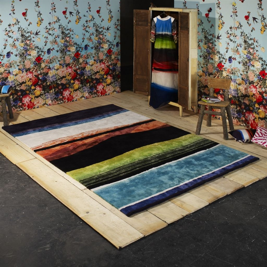 Decodore dywany Designers Guild
